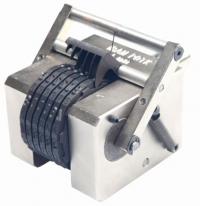Multi-Wheel Automatic Numbering Head