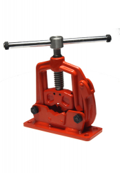 Hinged Pipe Vice