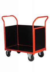 Open Sided Platform Cart