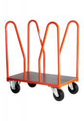 Sided Frame Cart