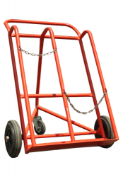 Gas Bottle Trolley 1051