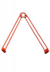 Horizontal Drum Sling