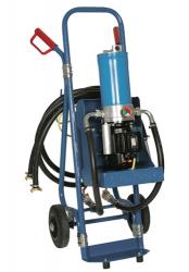 Clean system oil filtration system(JP2010)