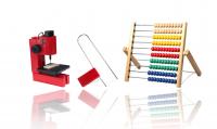ابزارآلات آموزشی (ایپکا)