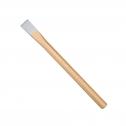 قلم سر تخت با مقطع هشت پر
