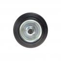 چرخ با رینگ فولادی