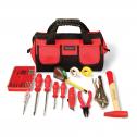 مجموعه کیف و ابزارآلات خانگی
