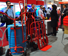19th Oil, Gas, Refining & Petrochemical Exhibition